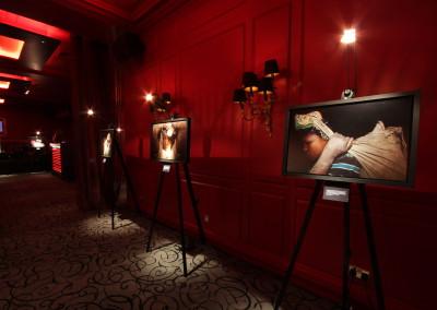 LILIConnect Launch Event / Art Exhibition
